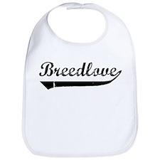Breedlove (vintage) Bib