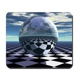 Perspect Sphere Mousepad