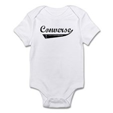 Converse (vintage) Infant Bodysuit