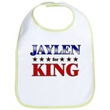 JAYLEN for king Bib