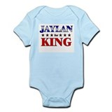 JAYLAN for king Onesie