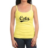 Cota (vintage) Ladies Top