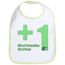 +1 Bib of Protection DR 5/Food