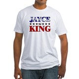 JAYCE for king Shirt