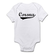 Corona (vintage) Infant Bodysuit