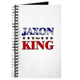 JAXON for king Journal