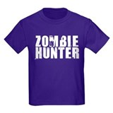Zombie Hunter T