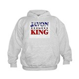 JAVON for king Hoody
