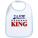 JASE for king Bib