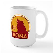 Roma 10 Mug