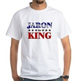 JARON for king Shirt