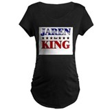 JAREN for king T-Shirt