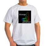 strange attraction t-shirt