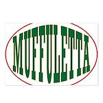 Muffuletta Postcards (Package of 8)