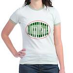 Muffuletta Jr. Ringer T-Shirt