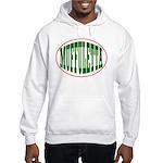 Muffuletta Hooded Sweatshirt
