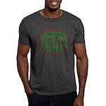 Muffuletta Dark T-Shirt