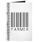 Farmer Barcode Journal
