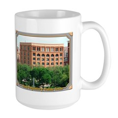 Book Depository #1 Large Mug
