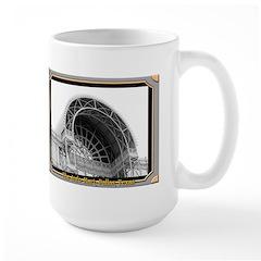 Info Mart Large Mug