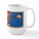 Deep Ellum #2 Large Mug