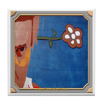 Deep Ellum #2 Tile Coaster