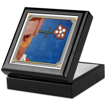 Deep Ellum #2 Keepsake Box