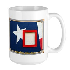 Deep Ellum #4 Large Mug