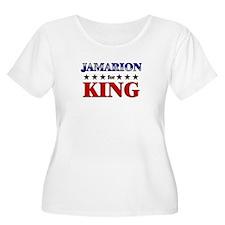 JAMARION for king T-Shirt