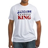 JAMARI for king Shirt
