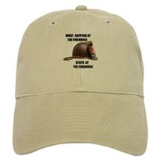 FIREHOUSE Baseball Cap