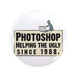 """Photoshop - Helping the Ugly 3.5"""" Button"""