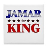 JAMAR for king Tile Coaster