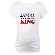 JAMAL for king Shirt