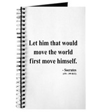 Socrates 9 Journal