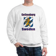 Gothenburg Sweden Sweatshirt
