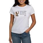Socrates 10 Women's T-Shirt