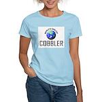 World's Coolest COBBLER Women's Light T-Shirt