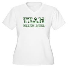 Team Green Beer T-Shirt