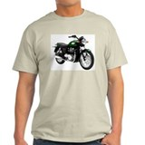 Triumph Bonneville Green #1 T-Shirt
