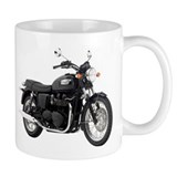 Triumph Bonneville Black #2 Mug