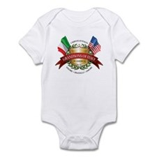 GOIIA Logo - Infant Bodysuit