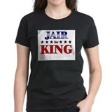 JAIR for king Tee
