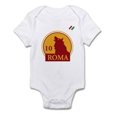Roma 10 Infant Bodysuit