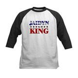 JAIDYN for king Tee