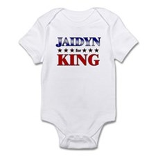 JAIDYN for king Infant Bodysuit