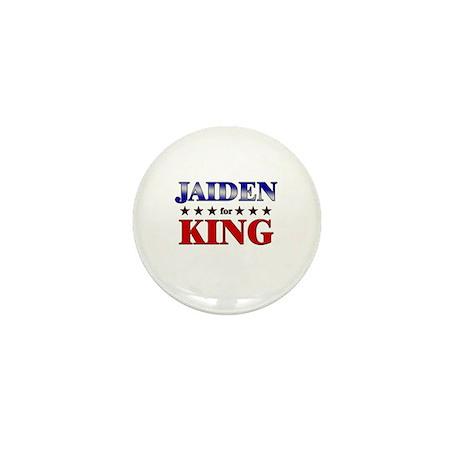 JAIDEN for king Mini Button (10 pack)