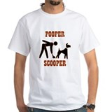 Pooper Scooper Shirt