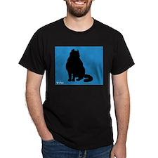 Curl iPet T-Shirt