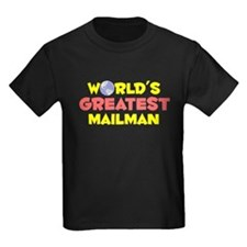 World's Greatest Mailman (B) T